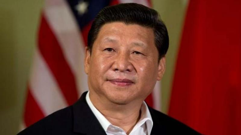 Chinese President Xi Jinping (Photo: AP/File)