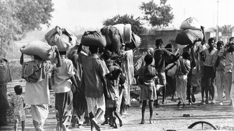 Officially three million people were killed during the nine-month-long war in one of the most heinous acts of genocide by Pakistani troops. (Photo: AP)