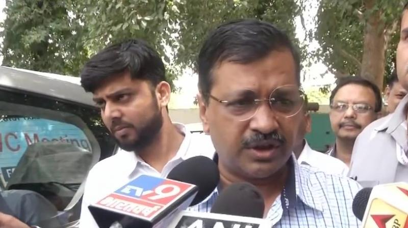 In a letter to Parliamentary Affairs Minister Prahalad Joshi, AAP national Spokesperson Raghav Chadha said there are various concerns on the issue and sought a vision document or a white paper on it so that an informed discussion can take place. (Image: ANI)