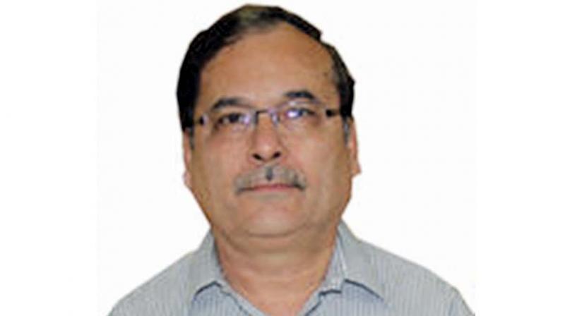 Dinesh Kumar Jain