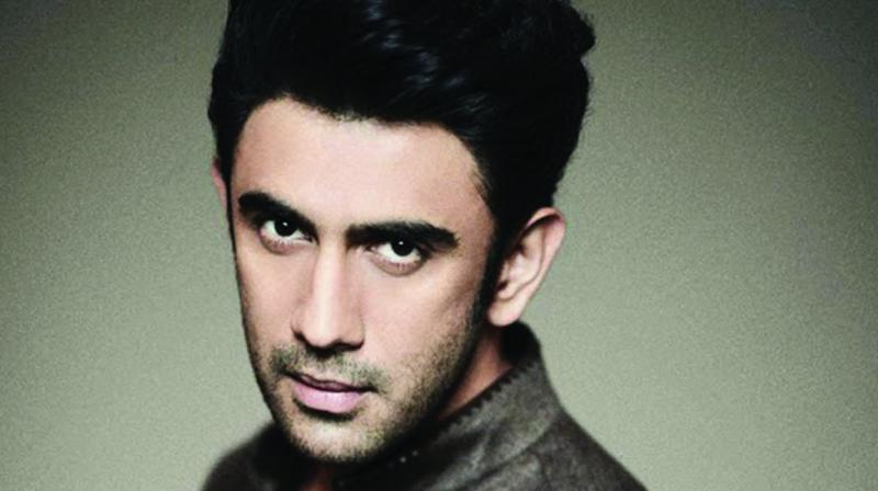 Amit Sadh, actor