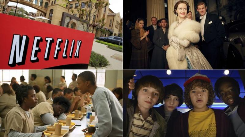 Netflix championed this new kind of consumption, commissioning a survey to determine how many people binge-watch, and why.