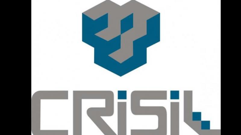 The estimate is based on Crisil's assessment of embedded value in the top 50 NPAs in the banking system. (Representational image)