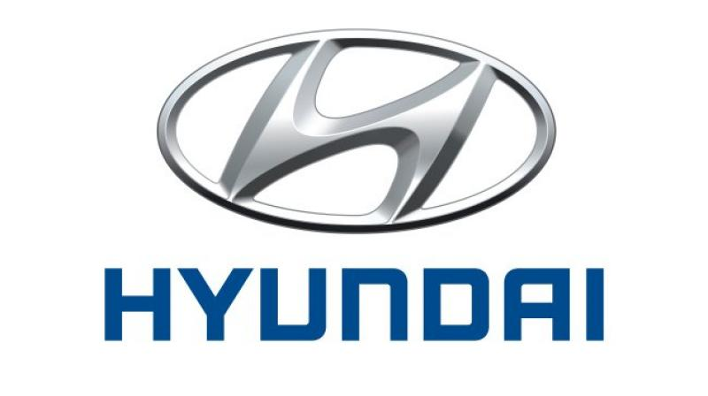 Hyundai is India's second biggest car makers. (Twitter)