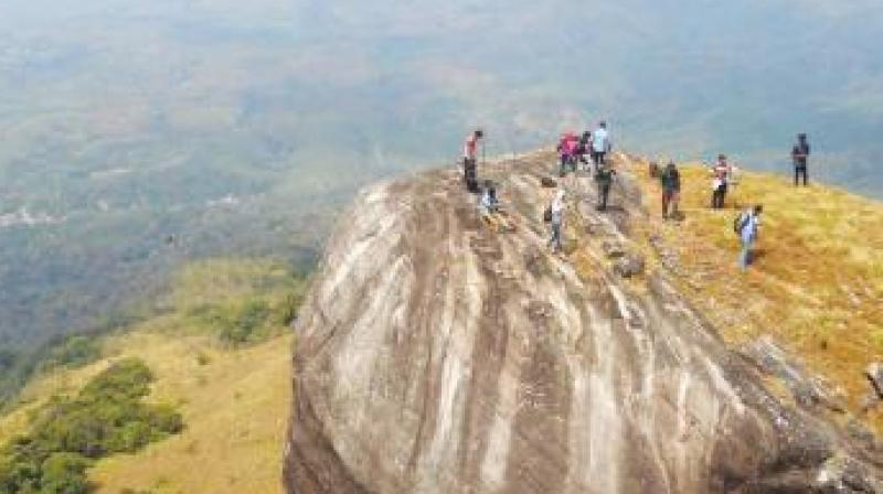 A team comprising of police officials, local administration, disaster management personnel and local youths was dispatched to Madmaheshwar from here to rescue the trekkers and bring down the body of the deceased, police said. (Representational Image)