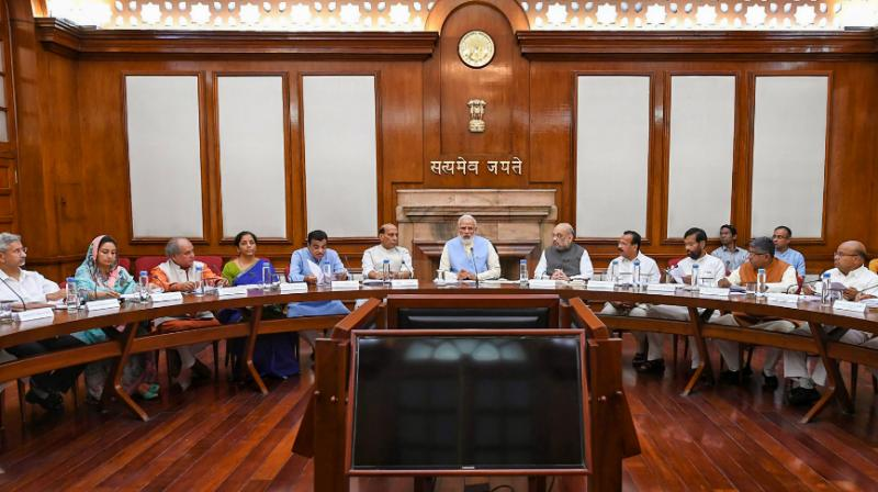 Modi had often in the past expressed his displeasure at absenteeism among BJP MPs. (Photo: PTI)