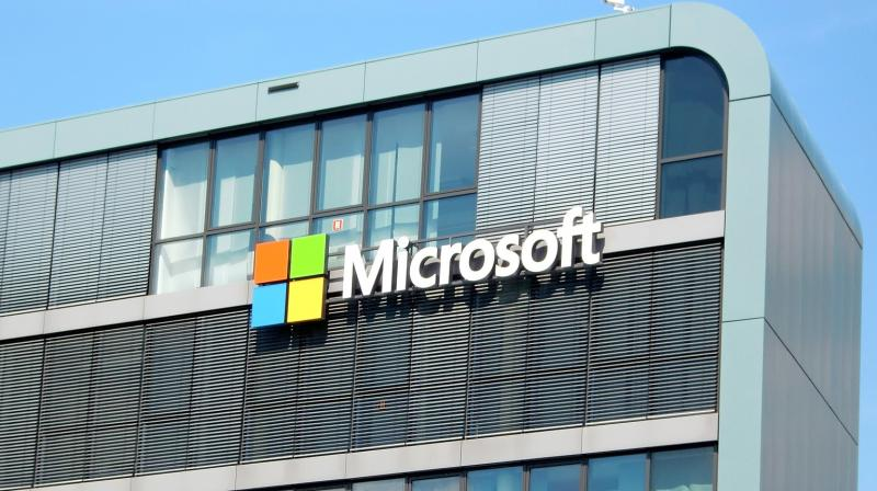 If Microsoft agreed to such a discount, it could open up the global software giant to similar requests from around the world. (Image: Representational image)