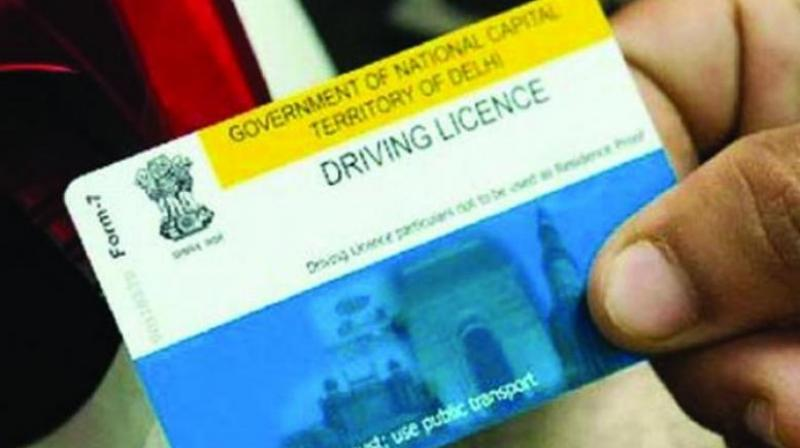 The road transport ministry has initiated process to amend Rule 8 of Central Motor Vehicles Rules, 1989.