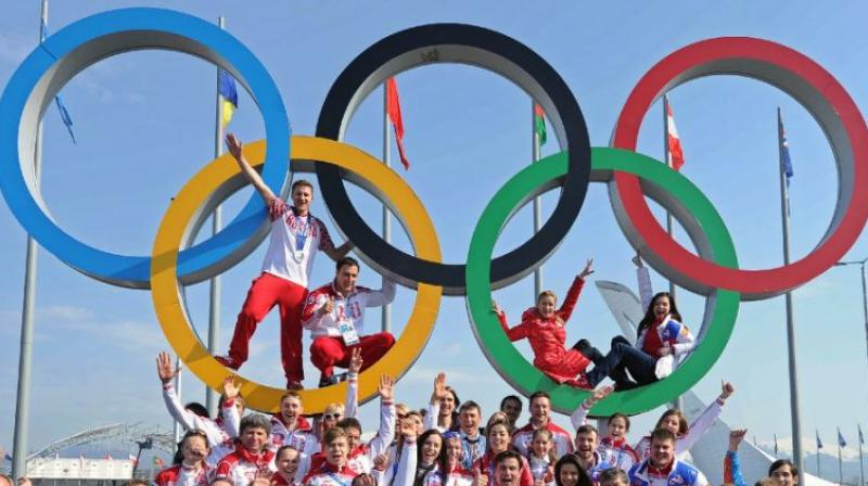 The head of Russia's anti-doping agency said Monday that his country had 'no chance' of winning an appeal against a four-year international sporting ban he said was a tragedy for clean athletes. (Photo: AFP)