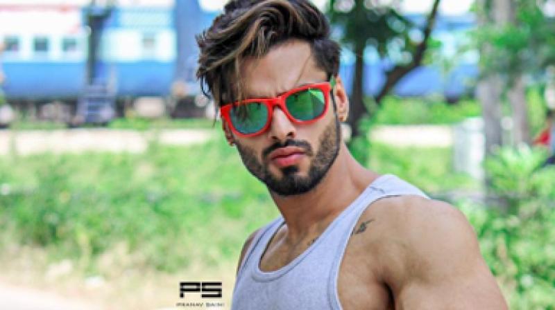 Pranav Saini