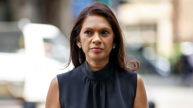 Gina Miller, who had mounted a successful legal challenge to prevent May triggering Brexit without Parliament's approval back in 2017, has said she is ready for another legal battle to establish parliamentary supremacy. (Photo: File)
