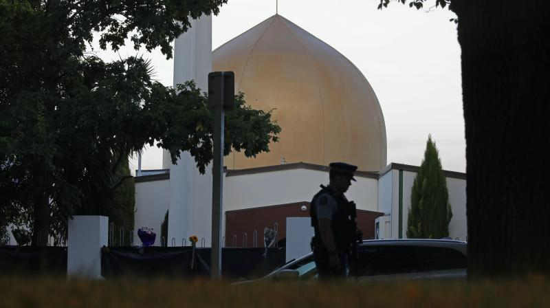 A judicial inquiry into whether New Zealand's police and intelligence services could have prevented the Christchurch mosque attacks. (Photo:AP)