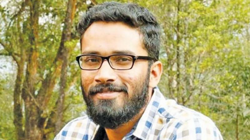 The civil servant,who was appointed Survey Director by the cabinet on Thursday, was arrested under Section 279 (Rash driving on a public way) and 304 (punishment for culpable homicide not amounting to murder) of the Indian Penal Code. (Photo: File)