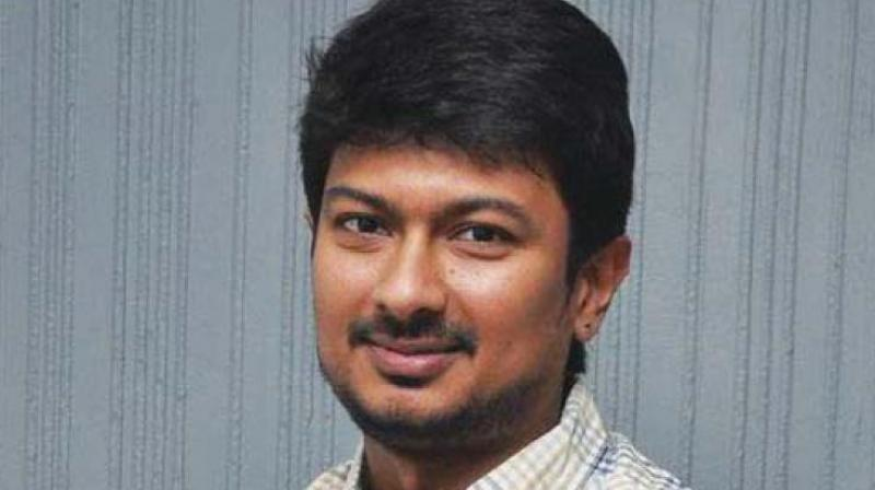 Referring to the DMK manifesto, Udhayanidhi claimed it has covered all the issues faced by the people,including NEET. (Image: File)