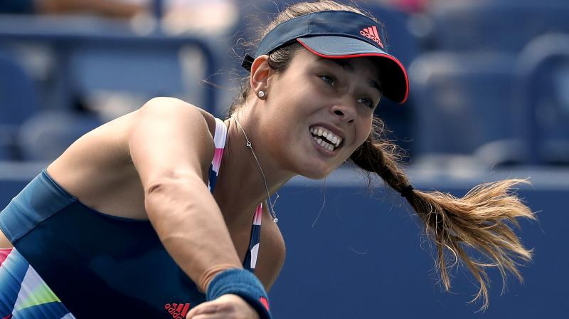 Ana Ivanovic admitted that the physical toll of the circuit had proved too much. (Photo: AP)