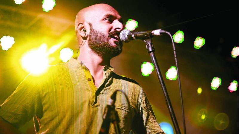 Varun Sunil