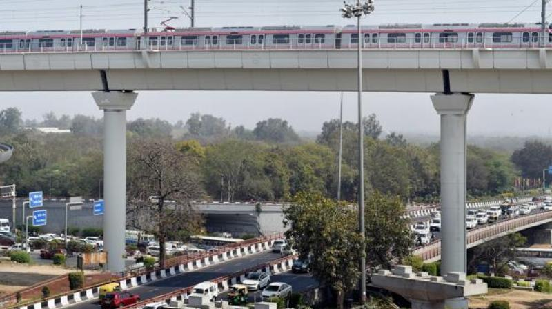 A passerby informed the police after he spotted the body hanging from the flyover at around 6 am on Thursday. (Representational Image   PTI)