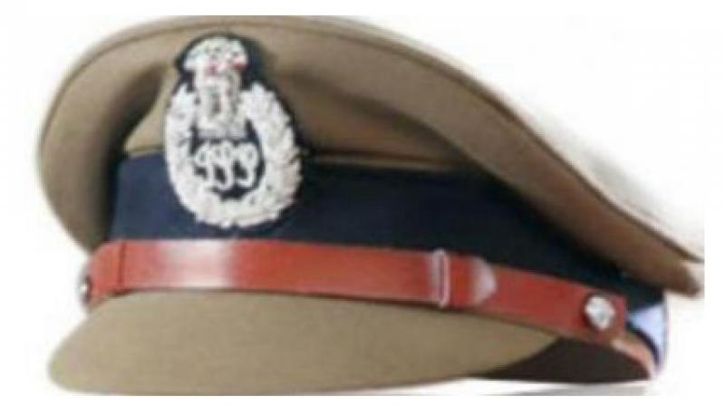 Mr Mukherjee who is an IPS officer of 1989 batch of West Bengal cadre was earlier posted as the director (security) of the West Bengal police in rank of the additional director general of police (ADG).(Representational image)