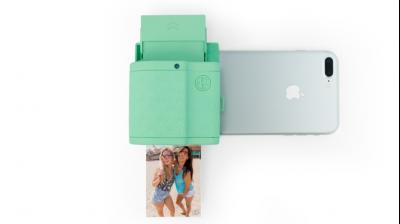 san francisco a77c2 ce8c4 Prynt Pocket can print photos from your iPhone anywhere