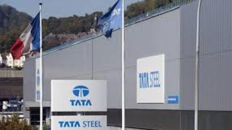 Domestic steel giant Tata Steel on Wednesday reported consolidated net profit of Rs 14,688.02 crore for the fourth quarter ended March 31, 2018.