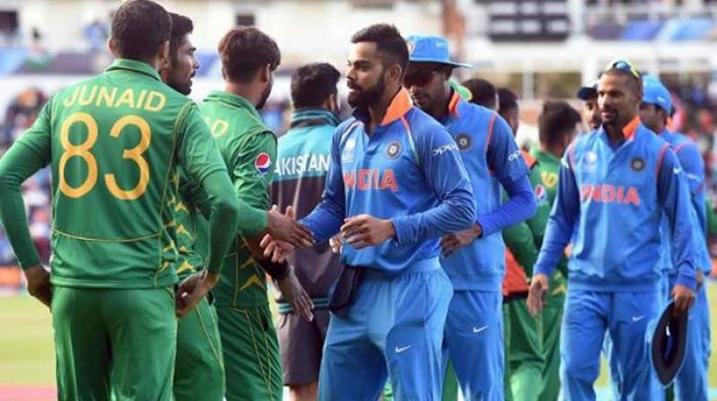 India who has remained unbeaten so far in the World Cup will look to pick up another win after enduring a wash out game along with New Zealand. (Photo:AFP)