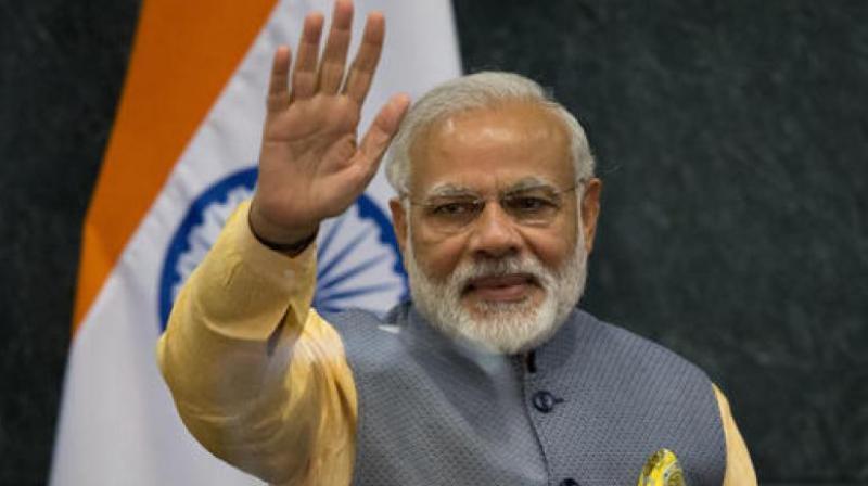 PM Narendra Modi (Photo: AP)
