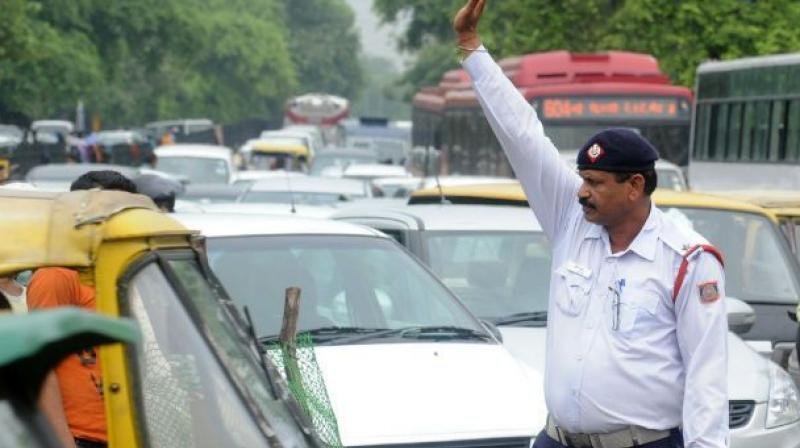 Delhi police to get vehicles with tools to rescue accident victims