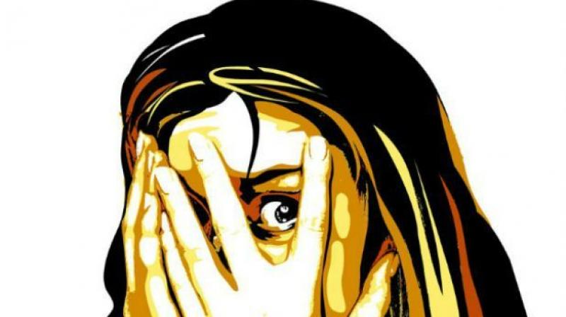 In April 2014, a sessions court held five persons guilty of rape of a woman photo-journalist at the Shakti Mills compound. (Representational Image)