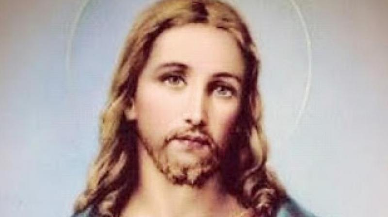 Jesus' life was marked by deep sensitivity towards everyone around him.