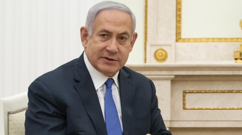 Netanyahu could now face internal threats from within his Likud party, Zalzberg added. (Photo: File)