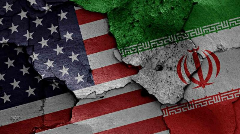 Tensions have risen in recent days, with concerns about a potential US-Iran conflict. (Photo:AP)