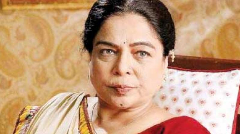 Reema Lagoo has played mother to Salman Khan, Shah Rukh Khan and many other stars in films.