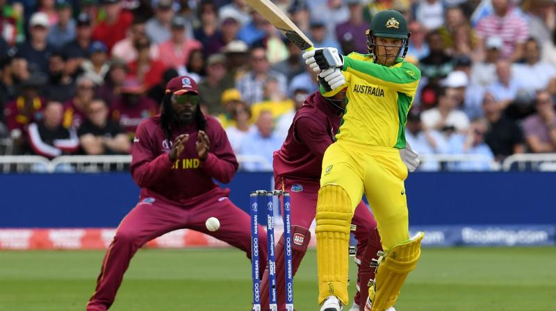 Australia have no special plans for Bangladesh's batsmen ahead of Thursday's World Cup match at Trent Bridge, but dismissing the in-form Shakib Al Hasan early on could hold the key to victory, wicketkeeper Alex Carey said on Wednesday. (Photo: AFP)