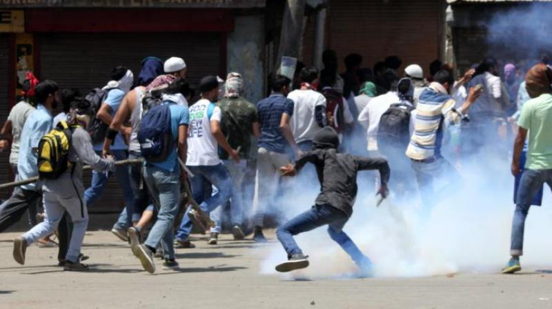 It was the first anti-militancy operation in Kashmir since August 5 when the Centre abrogated provisions of Article 370 of the Constitution and bifurcated the state into two union territories - Jammu and Kashmir and Ladakh. (Photo: File | Representational)