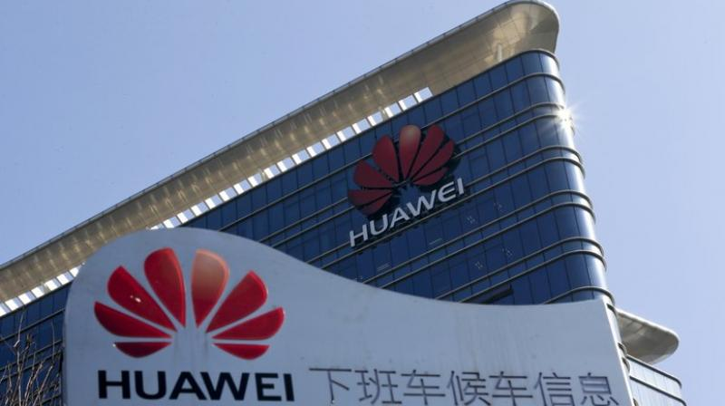 It would be the latest step by the Trump administration to cut Huawei Technologies Cos Ltd and ZTE Corp, two of China's biggest network equipment companies, out of the US market.
