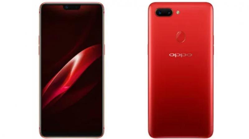 The OPPO R15 Pro features Qualcomm's speedy Snapdragon 660 SoC that is equipped with a Kryo 260 CPU.
