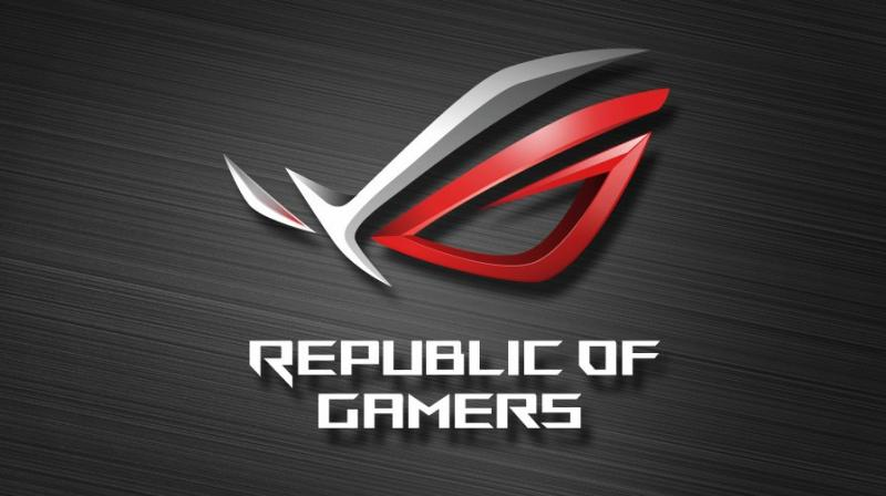 Image result for ASUS ROG Launches Full Range of NVidia GeForce RTX Powered Laptops at CES 2019