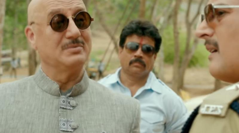 A still from 'Ranchi Diaries.'