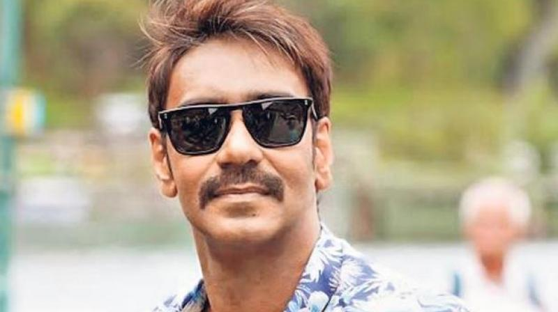 Ajay Devgn owns 'Rolls-Royce Cullinan', buys at this much amount; find out