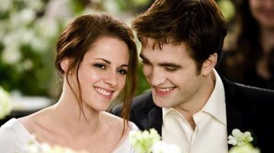 Twilight fan reveals how Edward impregnated Bella despite