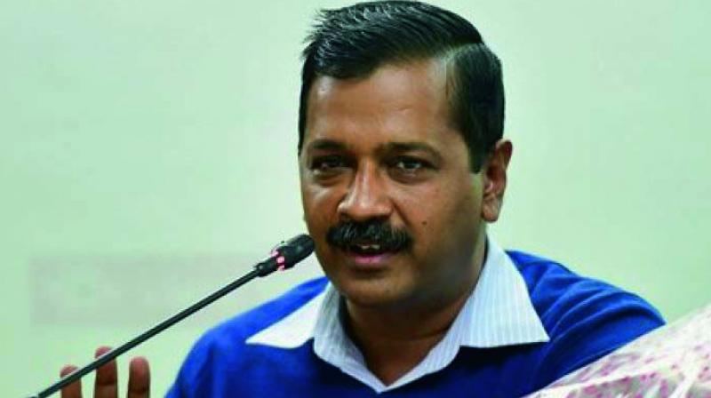 Delhi Chief Minister Arvind Kejriwal on Monday said that the decision to amend the Right to Information (RTI) Act is not a correct move as it will end the independence of Central and State Information Commissions. (Photo: File)
