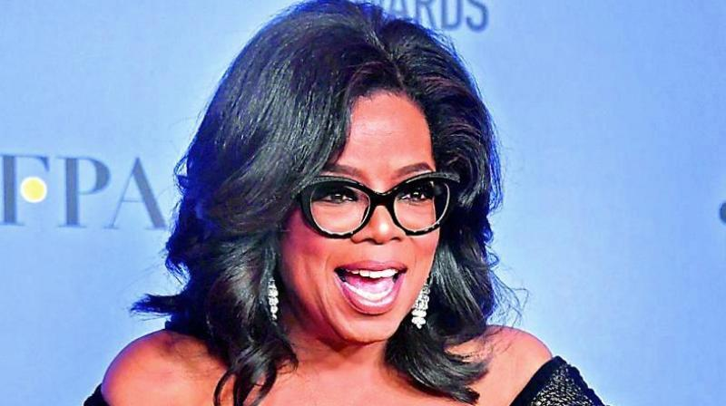 The media moghul has her own personal foundation, The Oprah Winfrey Operating Foundation, which exclusively supports her Leadership Academy in South Africa. (Photo: File)
