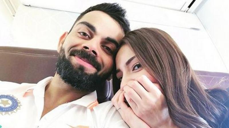 Following the defeat, Virat had taken to social media to thank fans for their support. (Photo: Virat Kohli/Twitter)