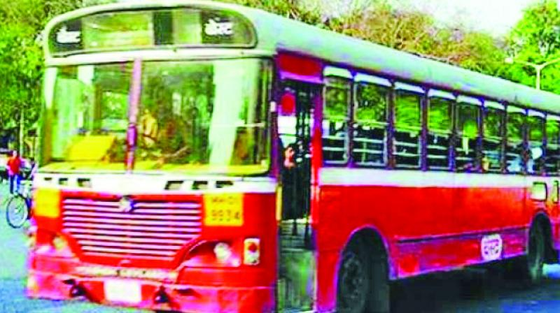 Last year around 10 out of 25 buses were procured, now all the buses, except two, are likely to hit the roads.