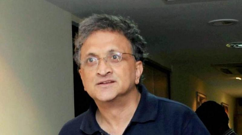 Ramachandra Guha. (Photo: PTI)