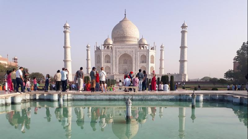 A new five-year e-tourist visa will be introduced with USD 80 fee and a one year with USD 40 fee, minister Prahlad Patel said. (Photo: Representational Image/Pixabay)