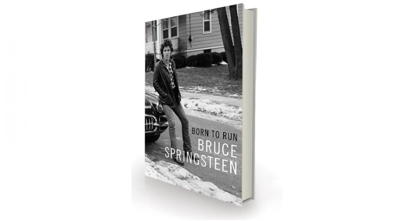 Born to Run by Bruce Springsteen Simon & Schuster, $19.50
