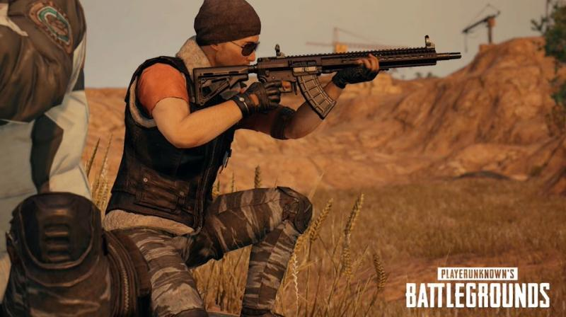 PUBG is an extremely popular game with around 200 million downloads. (Representational Image)