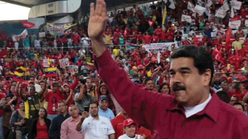 The ongoing economic plan announced by President Maduro has been designed by some of the brightest economic minds of Venezuela to structurally bypass the illegal economic sanctions imposed by the US administration.