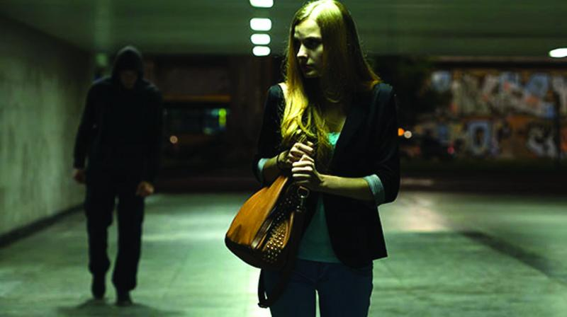 Over the last few years, incidents of stalking have been growing at an alarming rate.